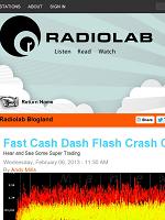 Fast Cash Dash Flash Crash Clash