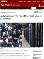 A Dark Magic